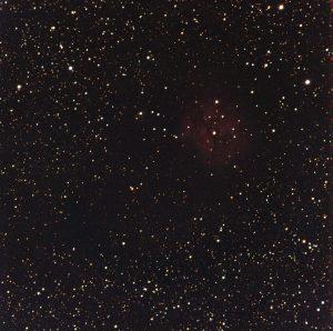 making stars (feat. ic 5146: the cocoon nebula)