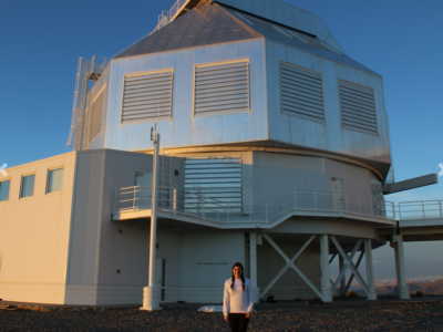 Interview: Follette Lab's MagAOX web-tool team (Telescope Time Trials)